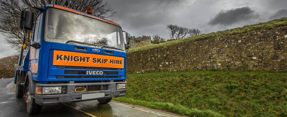 isle of wight skip hire